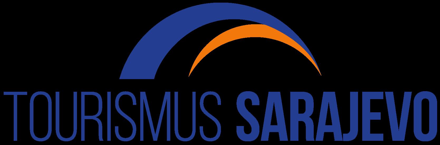 Tourismus Sarajevo Logo